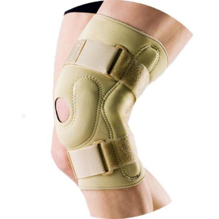 Ограничитель на коленный сустав артрит суставов после родов